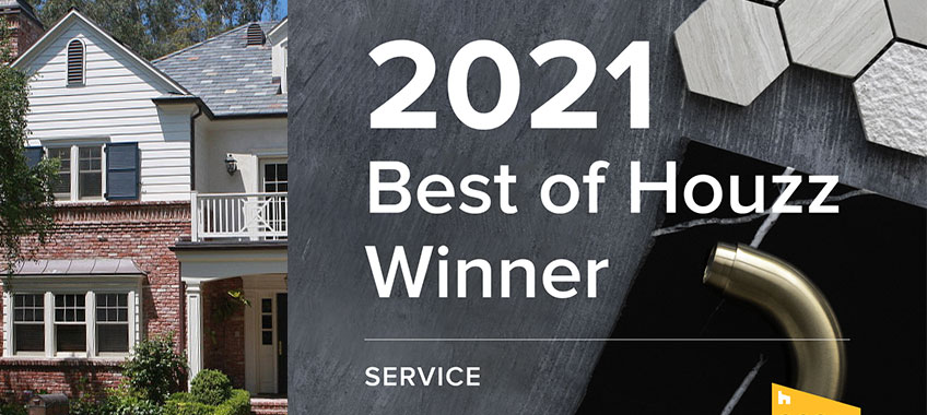 Tilo Martin Painting awarded Best Of Houzz 2021